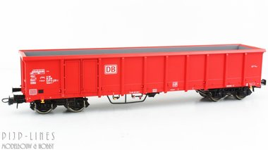 DB Cargo open bak wagen Type Eanos-x