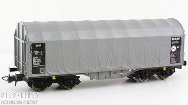 SSAB Huifwagen voor staalrollen Type Shimmns
