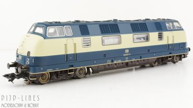 DB Diesellocomotief V 200.0