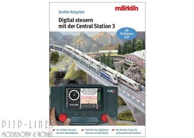 (D) Digitaal rijden met de Central Station 3