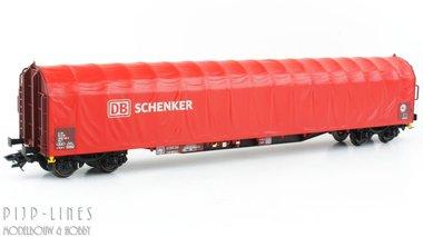 DB Schenker huifwagen Type Rils