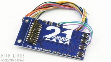 21MTC interface L-form