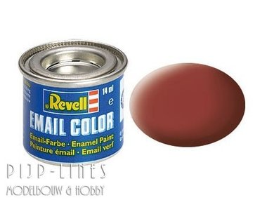 Reddish Brown Matt