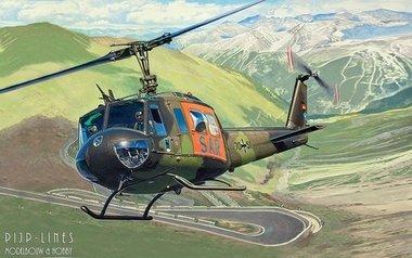 Bell UH-1D 'SAR'