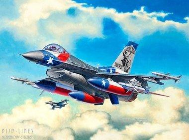F-16 C Fighting Falcon