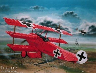 Fokker Dr.1 'Richthofer'