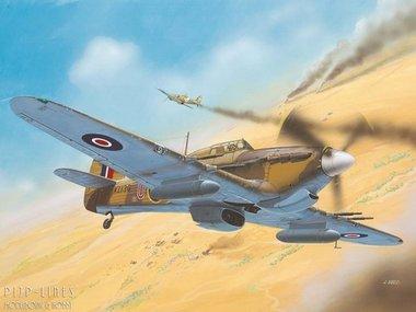 Hawker Hurricane Mk. II C