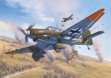 Junkers Ju87 G/D