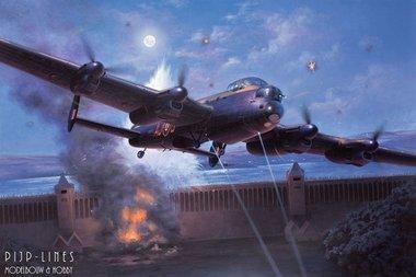 Lancaster B.III