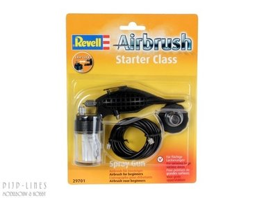 Airbrush Starter class