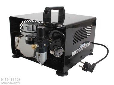 Compressor Master class
