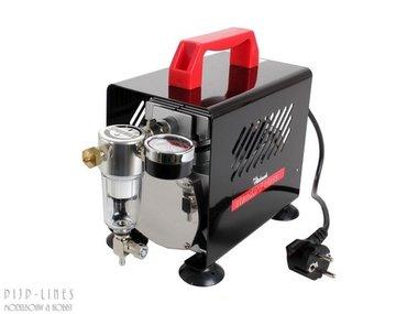Compressor standard class