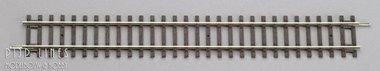 Rechte rails 231mm