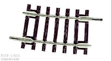 Roco-Line gebogen rails R2 ¼ 7,5°