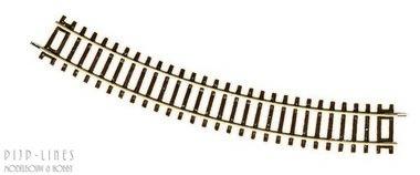 Roco-Line gebogen rails R3 30°