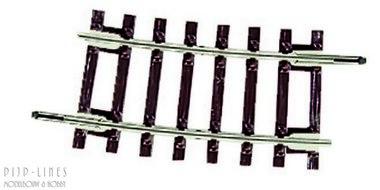 Roco-Line gebogen rails R3 ¼ 7,5°
