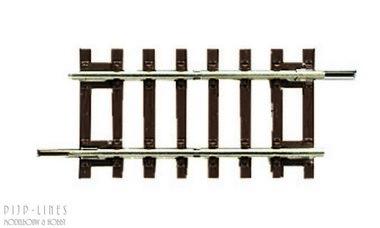 Roco-Line rechte rails G¼ 57,5mm