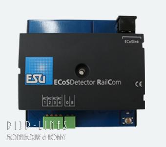 ECoSDetector RC