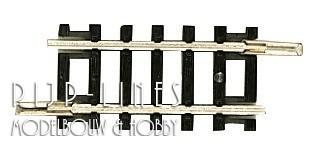 Rechte rails 33,6mm