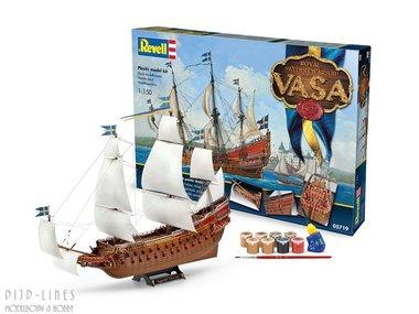 Geschenk set Royal Swedish Warship VASA