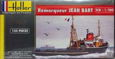 Remorqueur Jean Bart