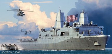 USS New York LPD-21