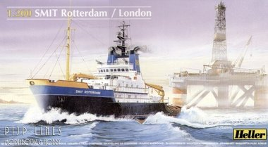Smit Rotterdam / Londen