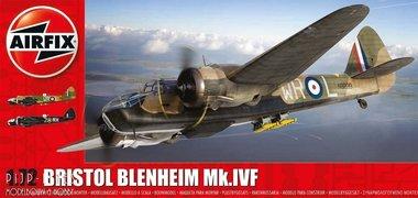 Bristol Blenheim Mk.IVF