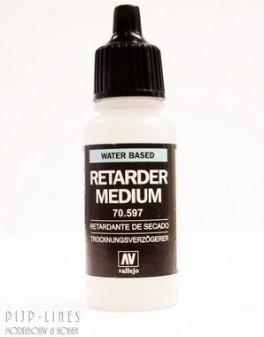 Retarder Medium