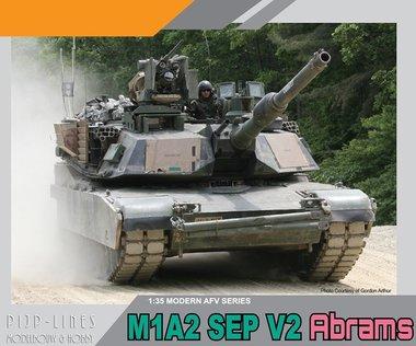 M1A2 SEP V2 Abrams