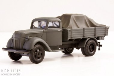 Ford V3000 Pritsche