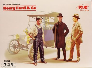 Henry Ford & Co