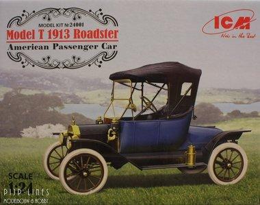 Ford model T1913 Roadster