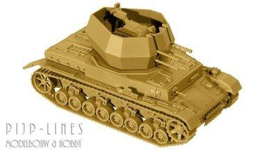 Flakpanzer IV