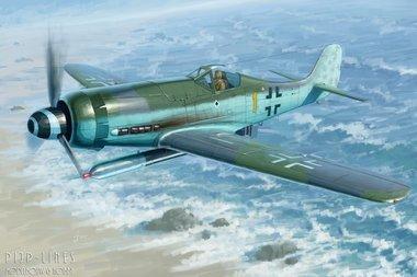 Focke Wulf FW190D-12 R14