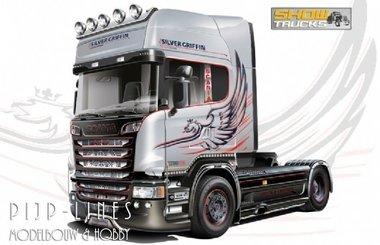 Scania R730 V8 Streamline