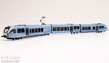Valleilijn GTW 2/8 treinstel 5037