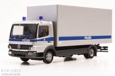 MB Atego 04 TLF Polizei