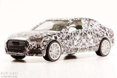 Audi A4 limo 'Tamlook