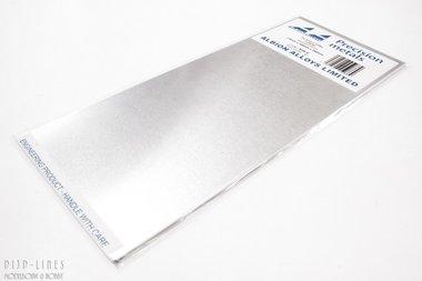 Aluminium sheet. 1.0mm