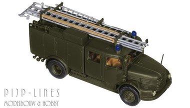 Brandweerwagen Steyr 586
