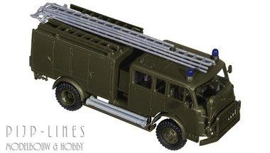 Brandweerwagen Steyr 680