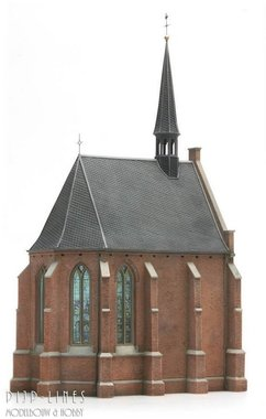 Kerk 'Drie Koningen Kapel'