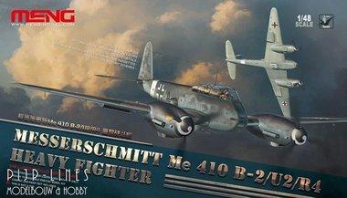 Messerschmitt Me 410 B-2/U2/R4 Heavy Fighter