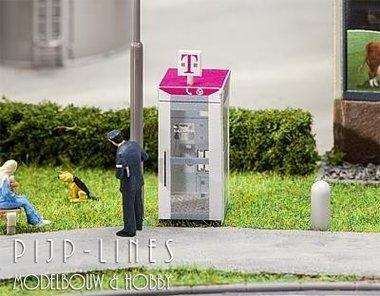 2 Telefooncellen Telekom