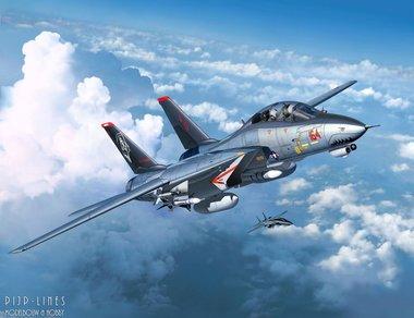 Grumman F14-D Super Tomcat