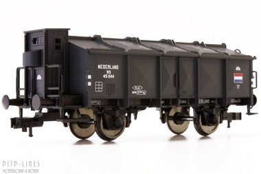 NS Klapdeksel wagon