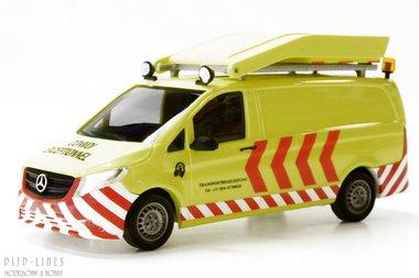 MB Vito NL Convoi Exceptionnel