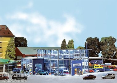 Premium Model Car Center