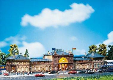 Station Bonn